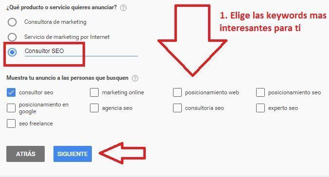 adwords express seol local 8