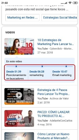 youtube movil